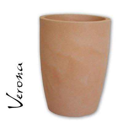 "Pflanztopf ""Verona"" 45 cm terracotta"